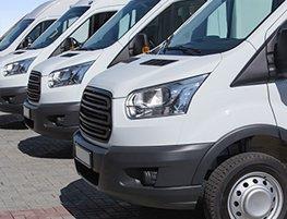 12 Seater Minibus Hire Clactononsea