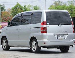 8 Seater Minibus Hire Clactononsea